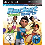 """Racket (Move erforderlich)von """"Ubisoft"""""""