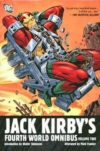 Jack Kirby's Fourth World Omnibus, Vol. 2 (Jack Kirby Fourth World Omnibus compare prices)