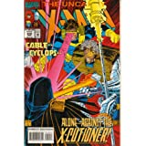Uncanny X-Men #310