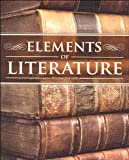 img - for Elements Literature Stu Grd10 book / textbook / text book