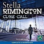 Close Call | Stella Rimington