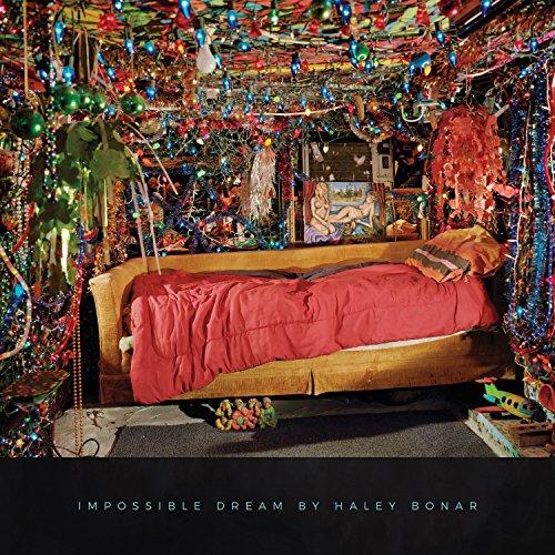 CD : HALEY BONAR - Impossible Dream