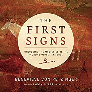 The First Signs Audiobook