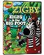 Zigby: Zigby and the Big Foot