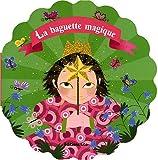 echange, troc Karine-Marie Amiot, Charlotte Gastaut - La baguette magique