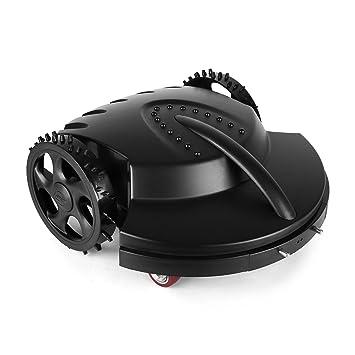 Duramaxx Garden Hero robot tagliaerba automatico 3h nero  Le migliori opinioni e recensioni sui ...