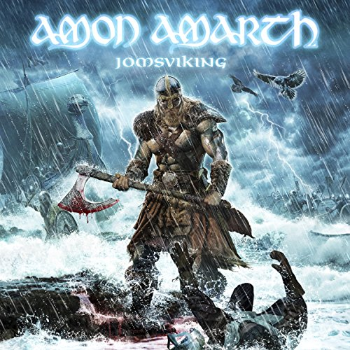 Jomsviking [2 LP + 1 CD]