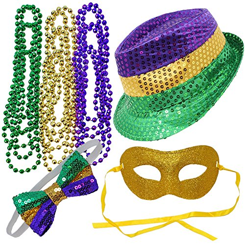 Buy Mardi Gras Now!