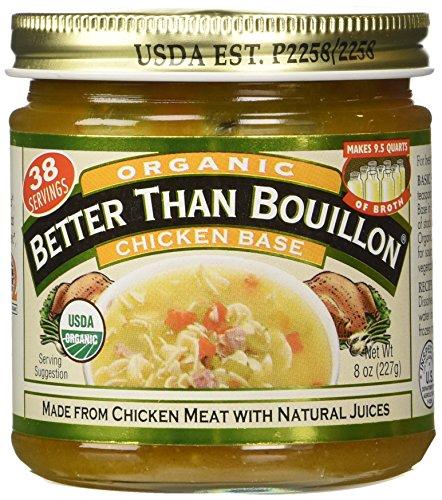 Better Than Bouillon Food Service