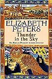 Thunder in the Sky (Amelia Peabody, Book 12)