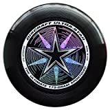 Discraft 175 gram Ultra Star Sport Disc, Black
