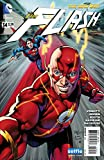 img - for Flash #34 DCU SELFIE VAR ED book / textbook / text book