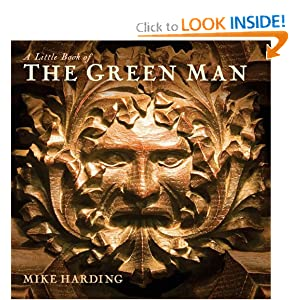 A Little Book of the Green Man (Little Books)