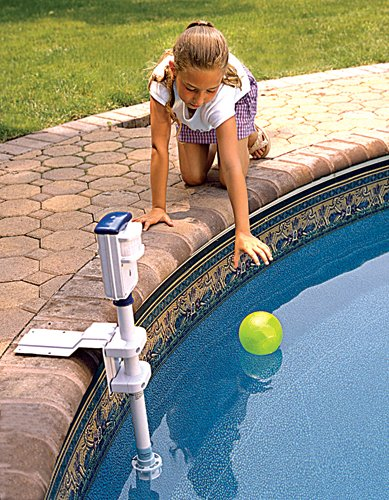 In-Ground Pool Alarm W/ Remote