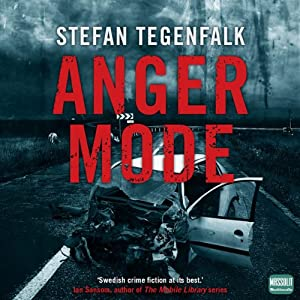 Anger Mode Audiobook