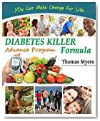 DIABETES Killer Formula: The Miraculous Guide Will Fully Reverse Your Diabetes and In A Natural Way. (Diabetes Diet, Diabetes Recipes, Diabetes Cure, Reversing Diabetes, Lower Blood Sugar)