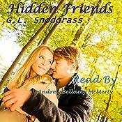 Hidden Friends: Best Friends Book 7   G. L. Snodgrass