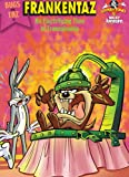 img - for Looney Tunes: Frankentaz book / textbook / text book