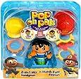 Pop On Pals - Figure Fireman/Handyman