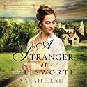 A Stranger at Fellsworth Audiobook by Sarah E. Ladd Narrated by Jude Mason