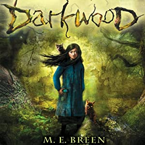 Darkwood Audiobook