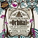 Live At Glastonbury 1994-2004