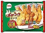 栗山米菓 ばかうけアソート 40枚 -