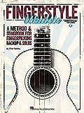 Fingerstyle Ukulele: A Method & Songbook for Fingerpicking Backup & Solos