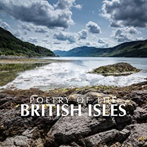 Poetry of the British Isles Audiobook