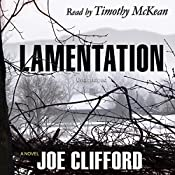 Lamentation | Joe Clifford