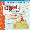 Berühmt mit Kirsche obendrauf (Linni von Links 1) Hörbuch von Alice Pantermüller, Daniela Kohl Gesprochen von: Mia Diekow