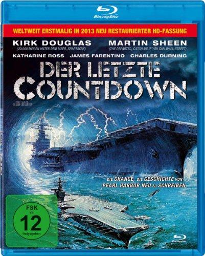 Der letzte Countdown (Restaurierte Fassung) [Blu-ray]