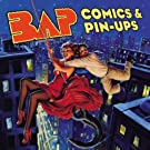 Comics And Pinups