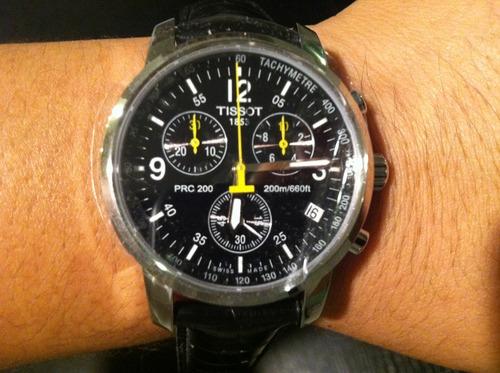 Наручные часы Tissot: цены в Екатеринбурге Купить