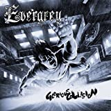 Glorious Collision by EVERGREY (2011)