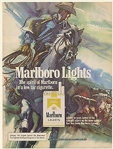 major American cigarette companies