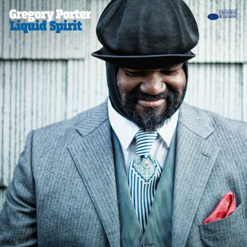 Gregory Porter – Liquid Spirit (2013) [FLAC]