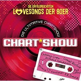 Die Ultimative Chartshow - Lovesongs Der 80er