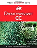 Dreamweaver CC: Visual QuickStart Guide (Visual QuickStart Guides)
