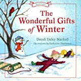 Wonderful Gifts of Winter (Seasons Series)