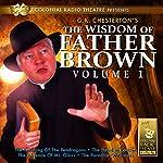 The Wisdom of Father Brown, Vol. 1 | MJ Elliott,G.K. Chesterton