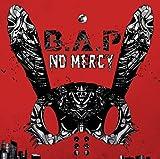 NO MERCY (Original Rap Version)-B.A.P
