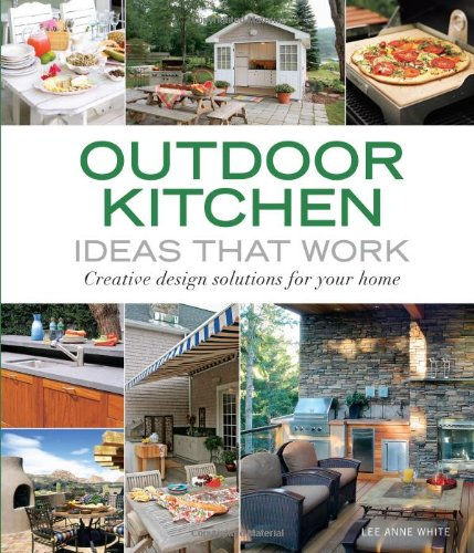 Outdoor Kitchen Ideas That Work Creative Design Solutions For Your Home Taunton 39 S Ideas That