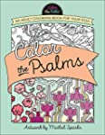 Color the Psalms: An Adult Coloring B...