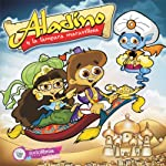 Aladino y la Lámpara maravillosa [Aladdin and the Magic Lamp] |  Anónimo