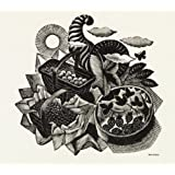 Autumn, by Eric Ravilious (V&A Custom Print)