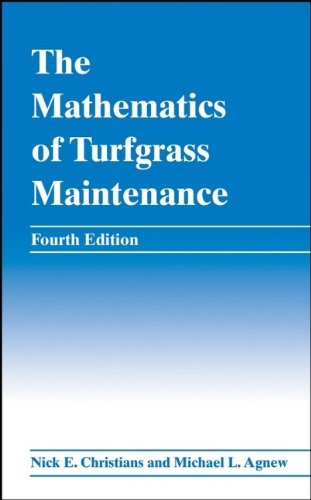 Turf Management math sydney