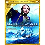 Master and Commander: Far Side [Blu-ray]
