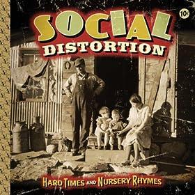 Cubra la imagen de la canción Still Alive por Social Distortion