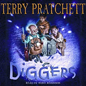 Diggers: Bromeliad, Book 2 | [Terry Pratchett]